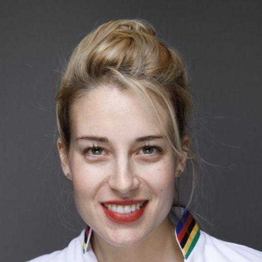 Johanna Le Pape