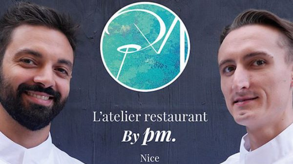 By PM l'Atelier Restaurant